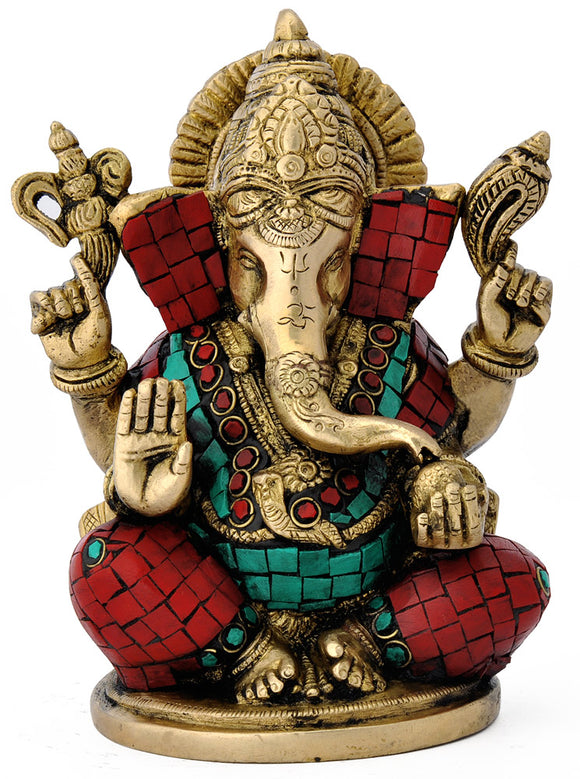 Beautiful Lord Ganesha 7