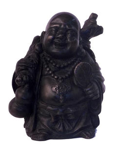 Laughing Buddh - Resin Statue