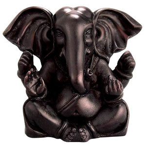 Siddhi Vinayak - Resin Sculpture