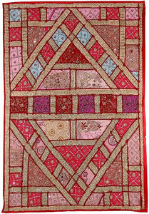 The Trend Setter - Indian Wall Hanging