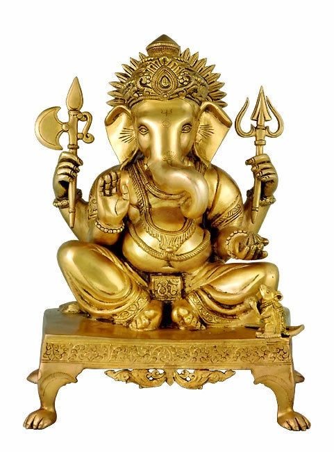 Lord Ganesha  BS0065