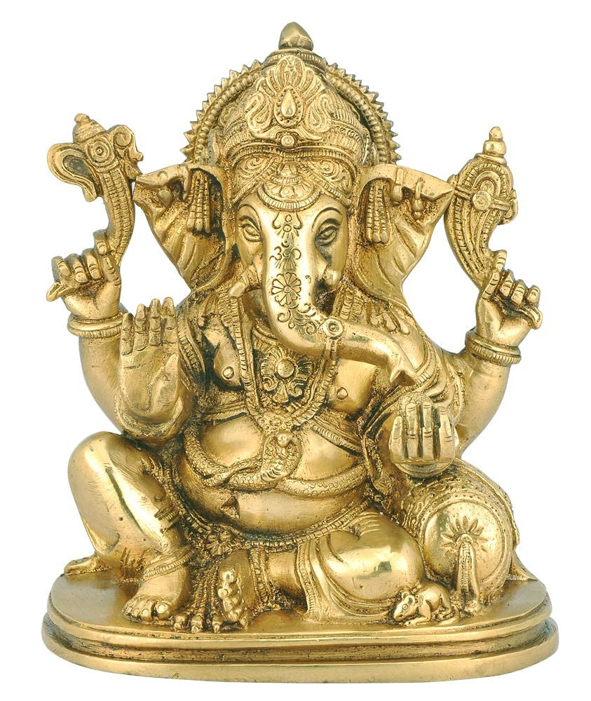 Lord Ganesha BS2482