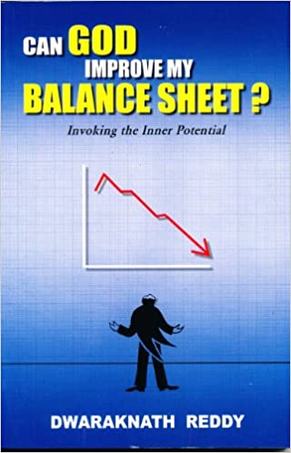Can God Improve My Balance Sheet?