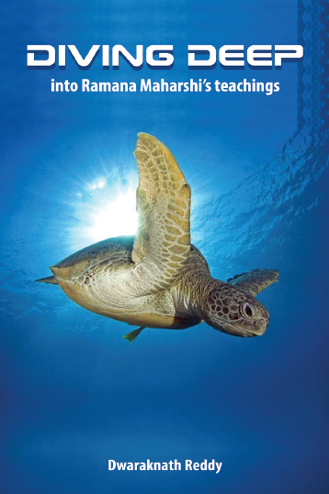 Diving Deep Into Ramana Maharshi's Teachings