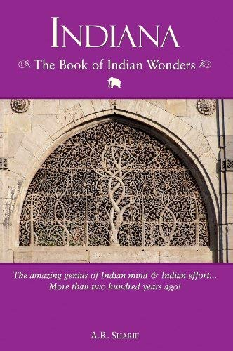 Indiana: The Book of Indian Wonders