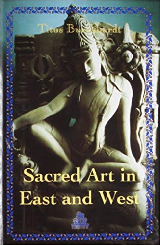 Sacred Art in East and West
