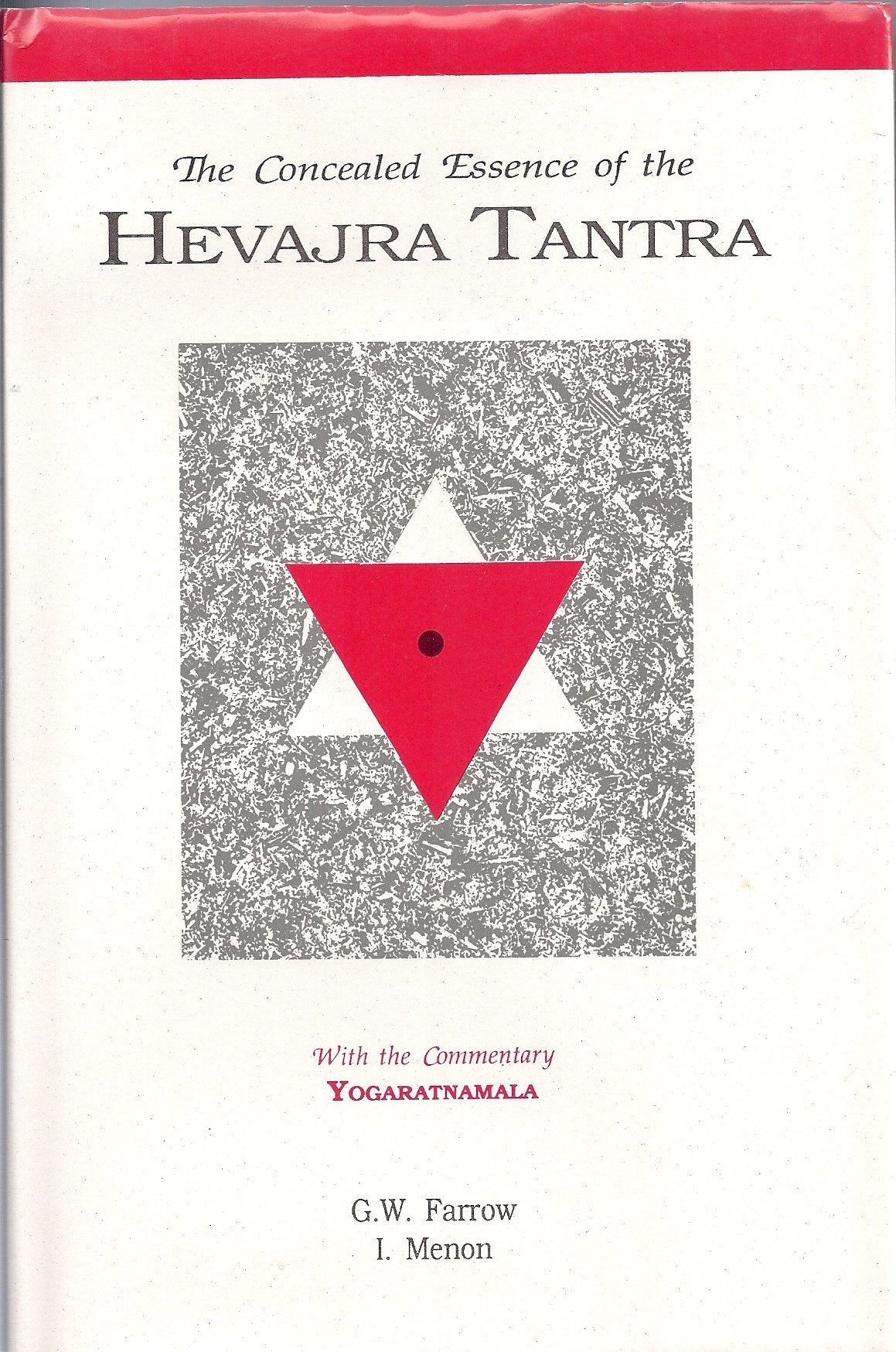 The Concealed Essence of the Hevajra Tantra (English and Sanskrit Edition)