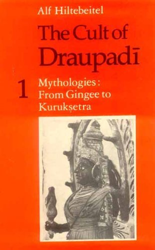 The Cult of Draupadi (Vol. 1)