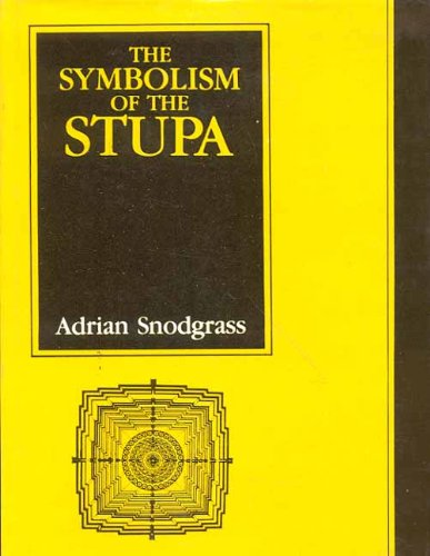 The Symbolism of the Stupa