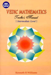 Vedic Mathematics Teacher's Manual, Vol. 2