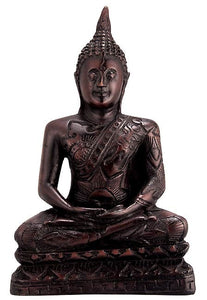 Lord Buddha - Resin Sculpture