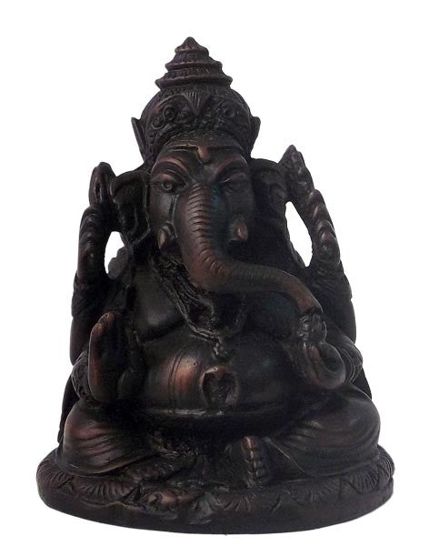 Lord Ganesh - Resin Statue
