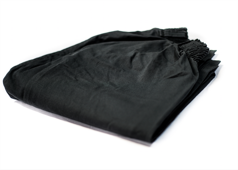 Charcoal Stretch Twill Flex Fit