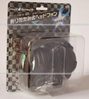 New black rock shooter dead master earphones headphones