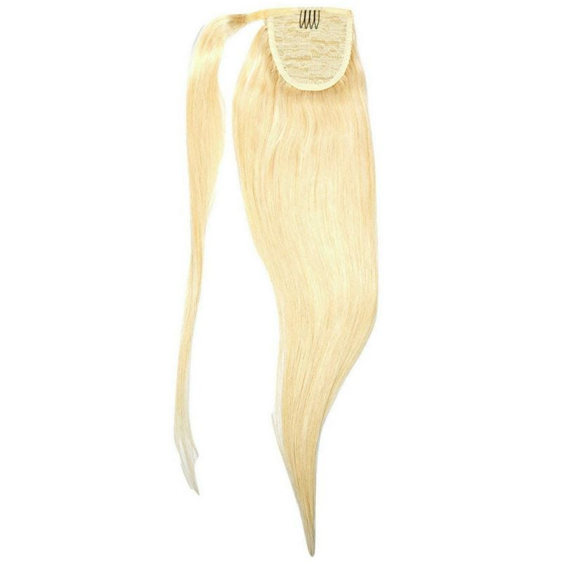 Blonde Ponytail Extensions