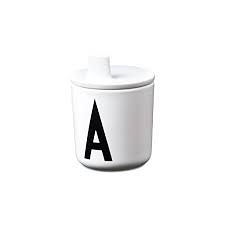 Drink lid (White)