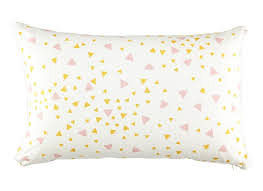 Neptune cushion pink honey sparks