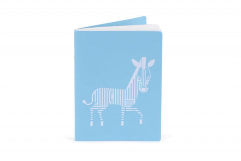 Notebook Zebra