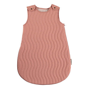 Oslo sleeping bag dolce vita pink - 2 sizes