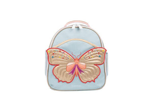 Backpack New Ralphie Butterfly Gold
