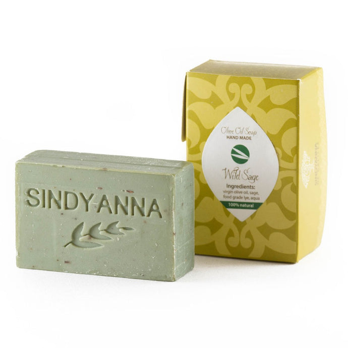 Sindyanna of Galilee Soap