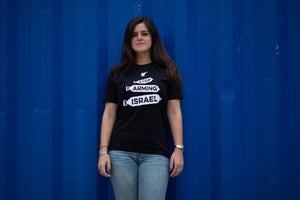 T-shirt - 'Stop Arming Israel'