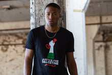 T-shirt - 'Justice for Palestine'