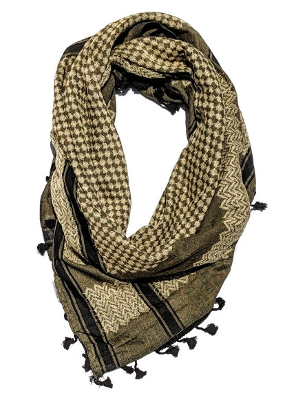 Original Hirbawi Royal Keffiyeh