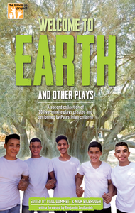 Welcome to Earth and other plays  (with a foreword by Benjamin Zephaniah)