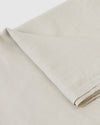 Babette Linen Tablecloth - Dove