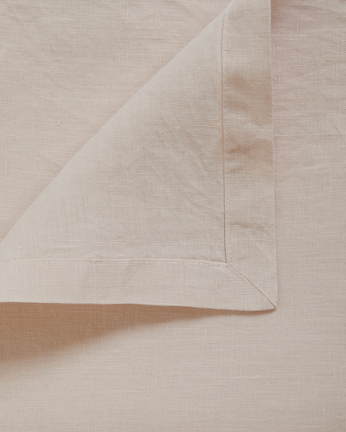 Berkeley Linen Table Napkins (Set of 4) - Blush