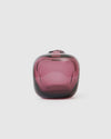 Kelly Bubble Bud Vase - Plum