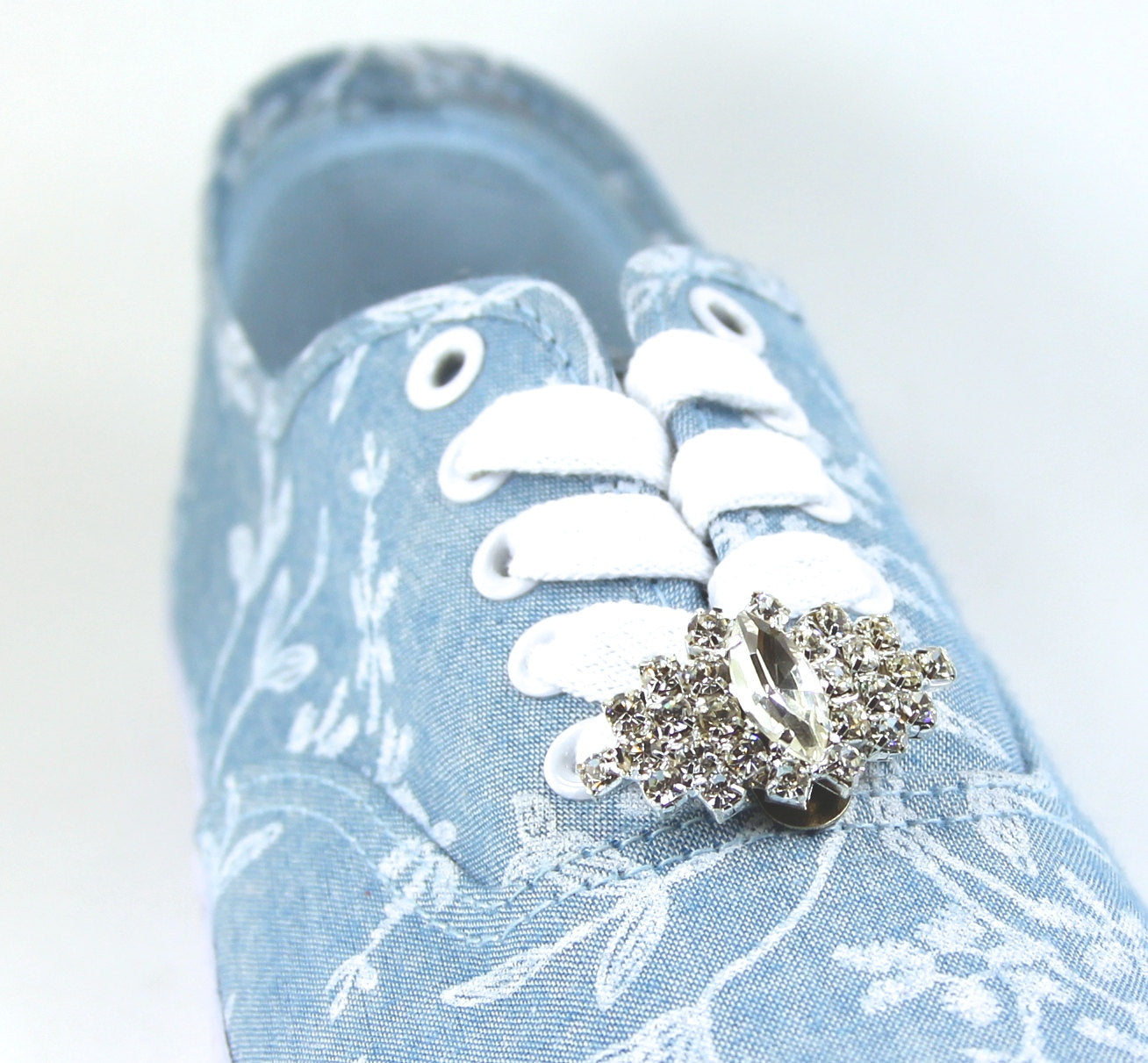Rhinestone Shoe clips - SET OF 2 rhinestone shoes clips, Rhinestone shoe clips