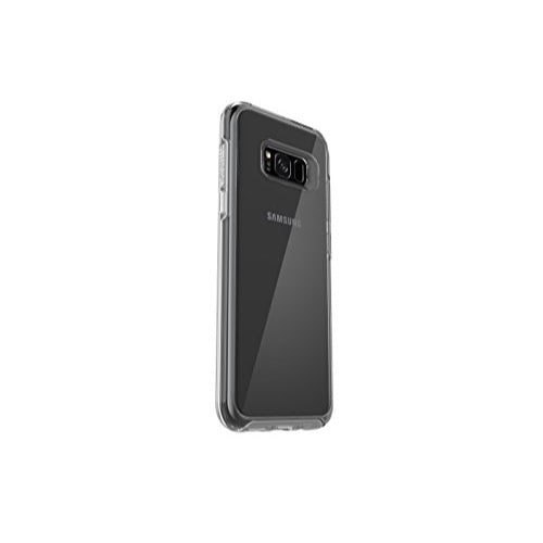 OtterBox Symmetry Case for Samsung Galaxy S8+ Clear