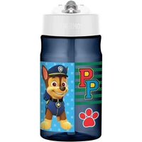 Thermos 12 Ounce Tritan Hydration Bottle, Paw Patrol