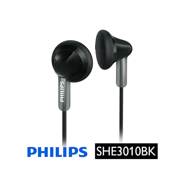 אזניות PHILIPS SHE 3010