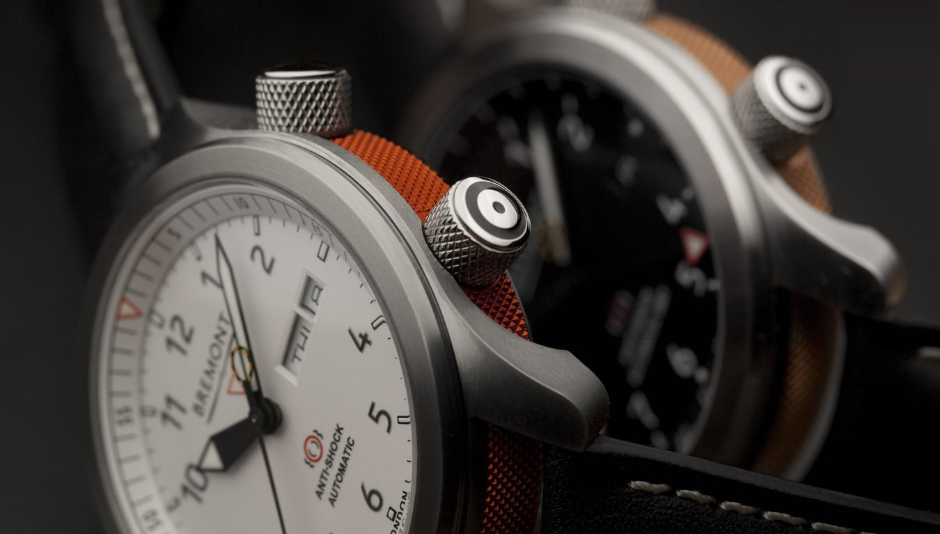 BremontMBCollectionOverview
