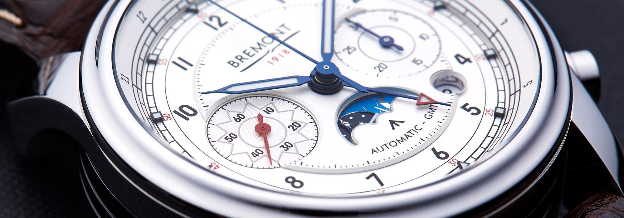 Limited Edition Bremont Watches