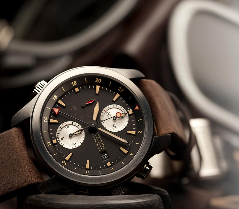 fe2c139a3 British Luxury Watches Bremont Chronometers — Bremont Watch Company