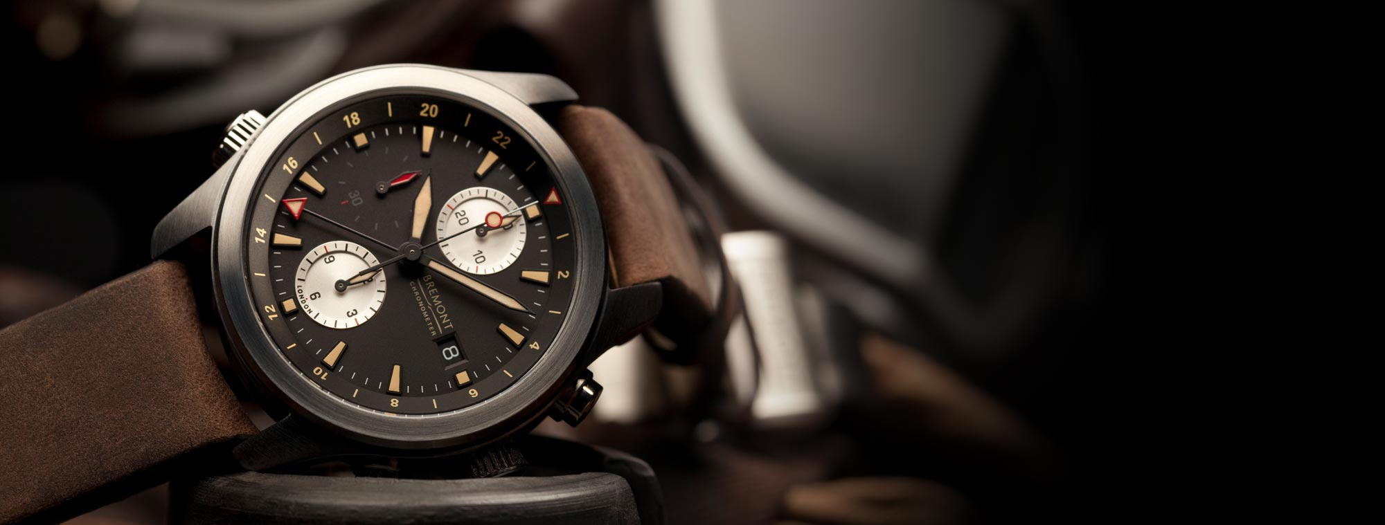 4e2b1471b5 British Luxury Watches Bremont Chronometers — Bremont Watch Company
