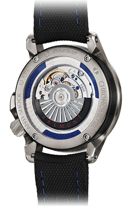 Bremont-Boeing-Model-1-Back