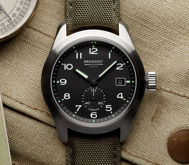 British Luxury Watches Bremont Chronometers — Bremont Watch Company e5865df7837