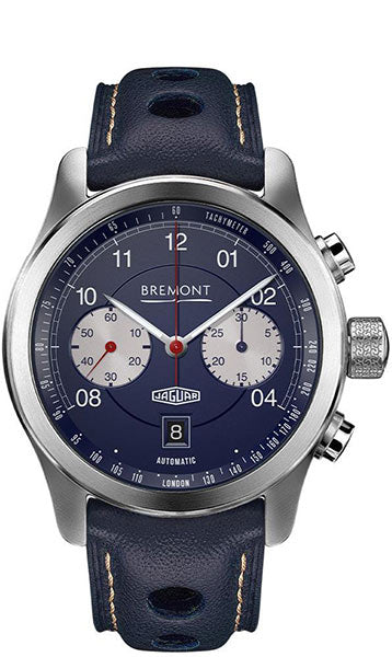 7acc55302f32 British Luxury Watches Bremont Chronometers — Bremont Watch Company