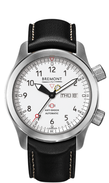 Bremont-MBII-White-Front