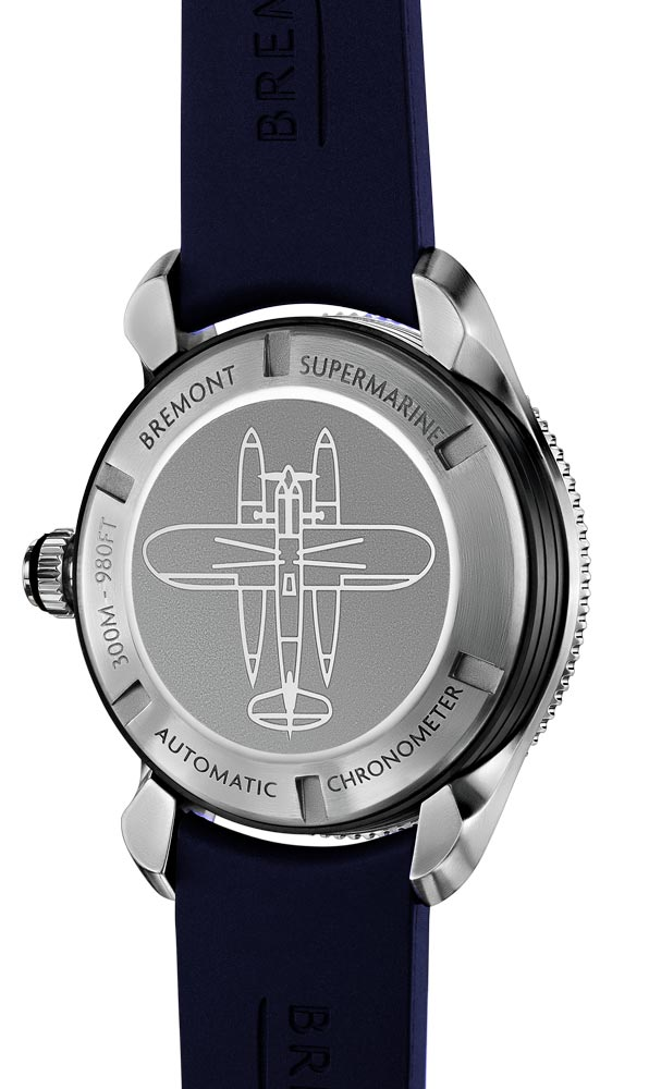 d1b27f7c7a2 British Luxury Watches Bremont Chronometers — Bremont Watch Company