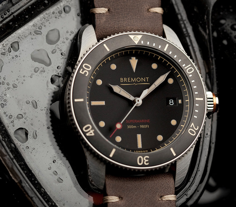 e234195f5ab0f British Luxury Watches Bremont Chronometers — Bremont Watch Company