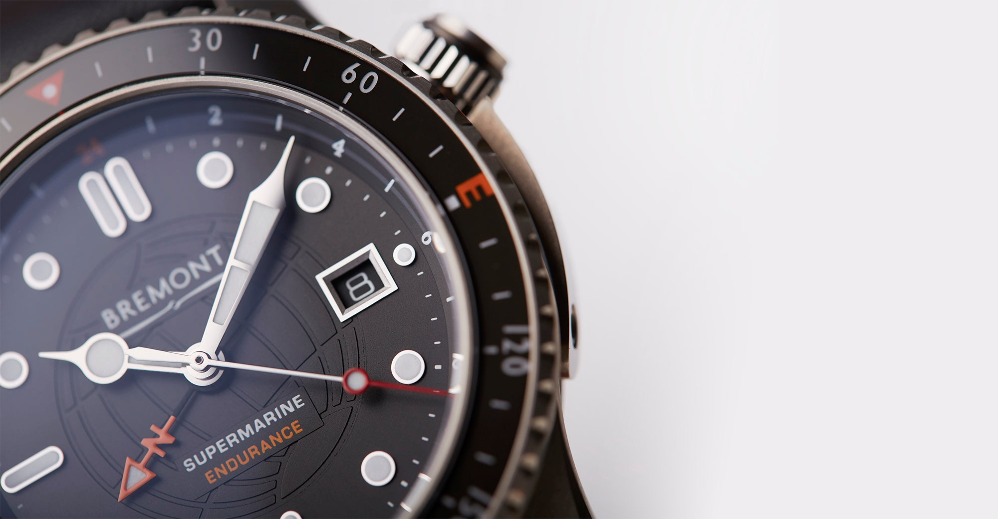 Bremont Endurance Hero
