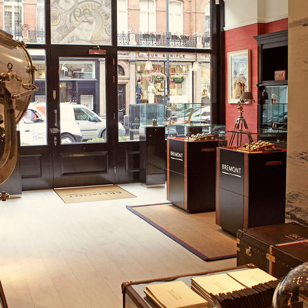 Bremont London Shop
