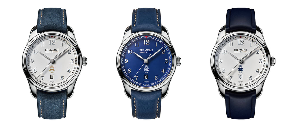HRR watches