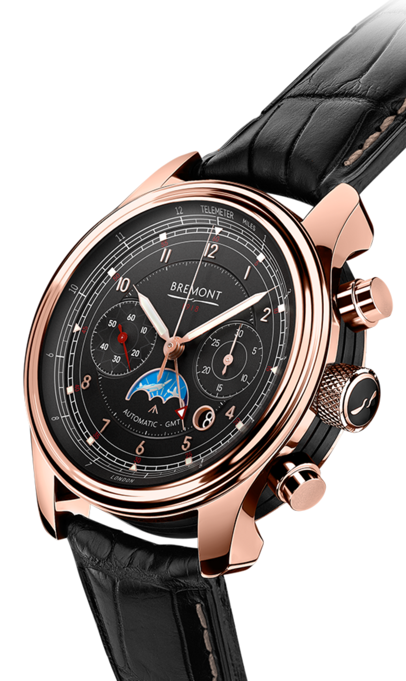 Bremont-1918-Rose-Gold-Side 171004 181308